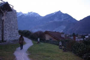 Austria... The Hills Are Alive… With the Sound of Krampus… czech it out