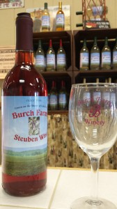 Burch Farms Winery