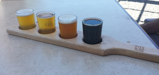 breweries on the lake erie wine country trail itinerary