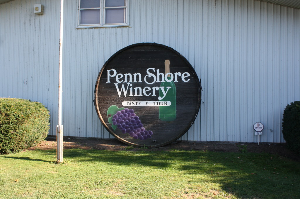lake erie wine country trail itinerary