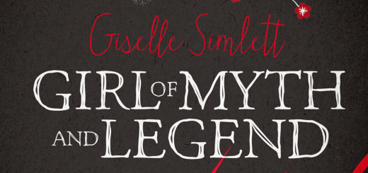 the girl of myth and legend book review