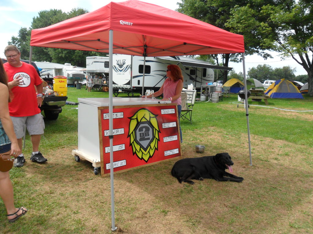 2016 PA Brewersfest review